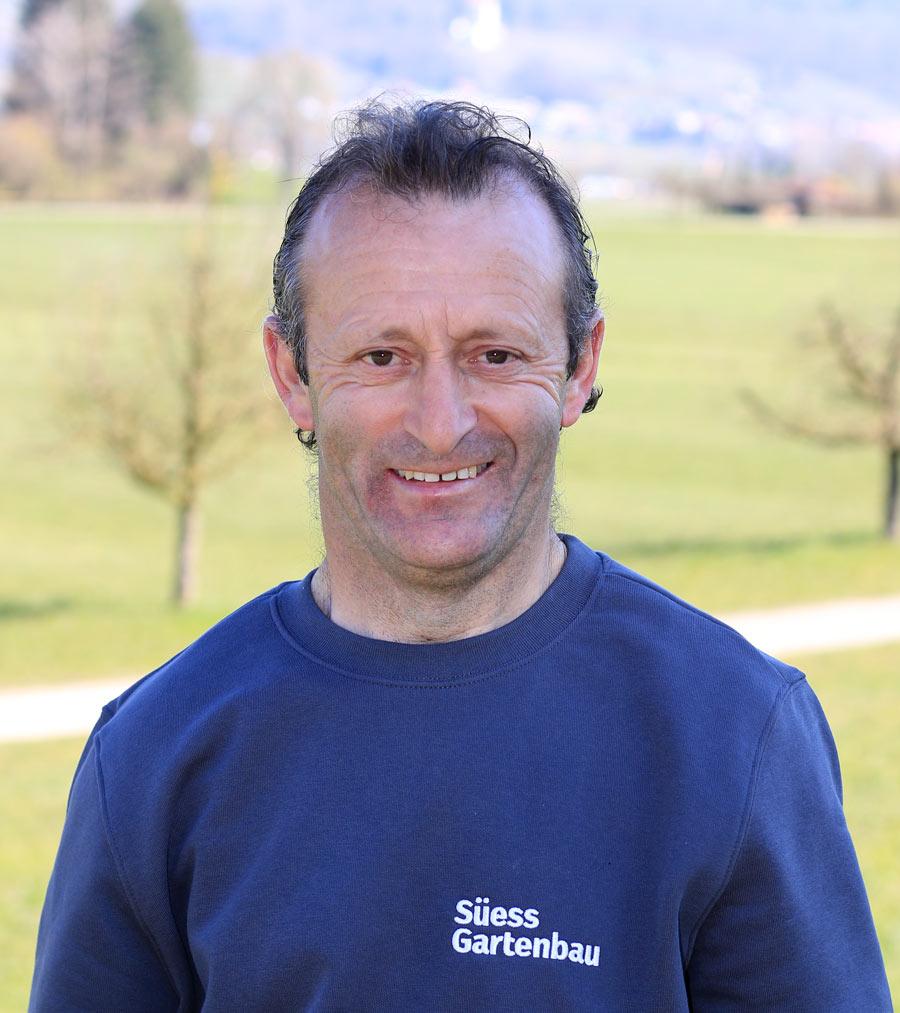 Carlos Fartaria